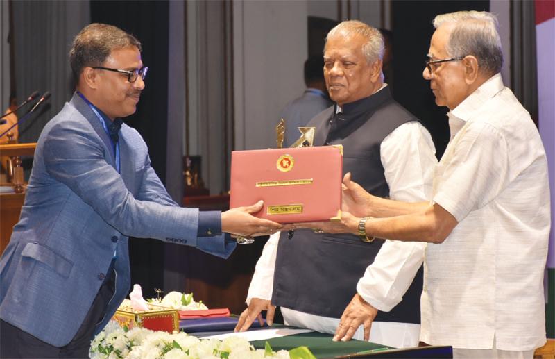 President's Award for Industrial Development, 2016